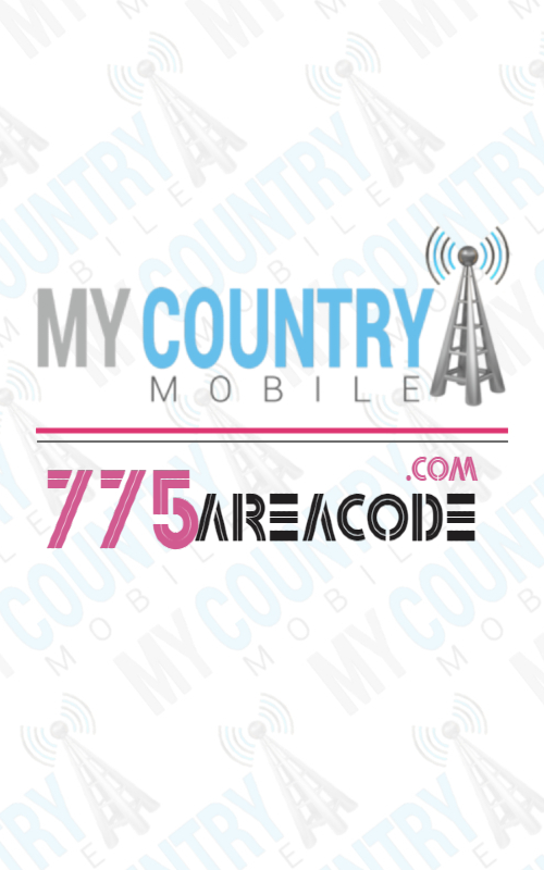 775 area code- My country mobile